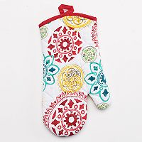 Food Network™ Medallion Oven Mitt