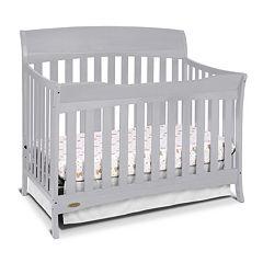 Graco Lennon 4-in-1 Convertible Crib