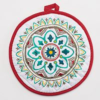 Food Network™ Medallion Pot Holder