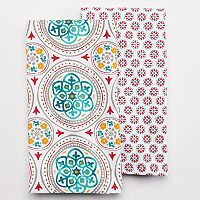 Food Network™ Dual Purpose Kitchen Towel 2-pk.