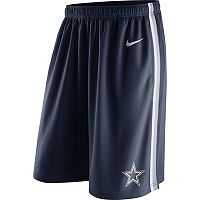 Men's Nike Dallas Cowboys Epic Shorts