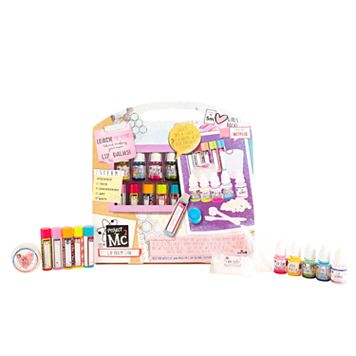Project Mc2 Lip Balm Lab