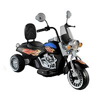 Kid Motorz Motorbike 6V Ride-On
