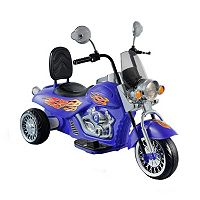 Kid Motorz Motorbike 6V Ride-On