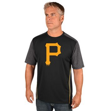 Men's Majestic Pittsburgh Pirates In All Fairness Tee