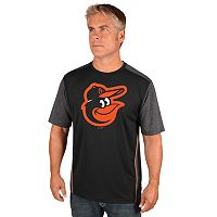 Men's Majestic Baltimore Orioles In All Fairness Tee