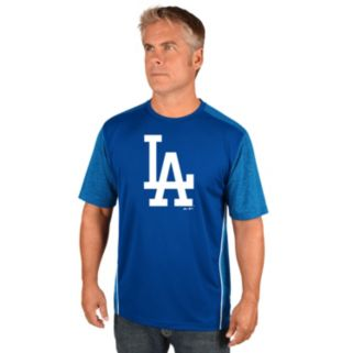 Men's Majestic Los Angeles Dodgers In All Fairness Tee