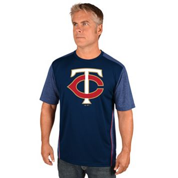 Men's Majestic Minnesota Twins In All Fairness Tee