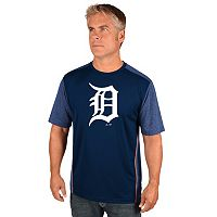 Men's Majestic Detroit Tigers In All Fairness Tee
