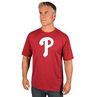 Men's Majestic Philadelphia Phillies In All Fairness Tee