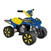 Kid Motorz Xtreme Quad 6V Ride-On