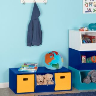 RiverRidge Kids Storage Stacker Cubbie