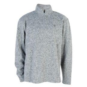 Men's Dallas Cowboys Quarter-Zip Sweater Jacket