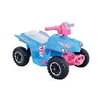 Kid Motorz Cutie Quad 6V Ride-On