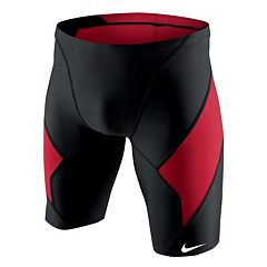 Men's Nike Victory Colorblock Swim Jammer