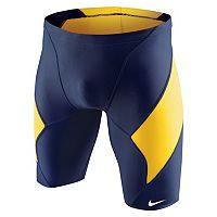 Men's Nike Victory Colorblock Swim Jammer