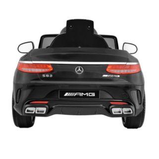 Mercedes S63 6V Ride-On by Kid Motorz