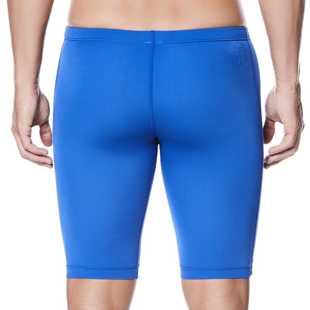 Men's Nike Core Solid Swim Jammer