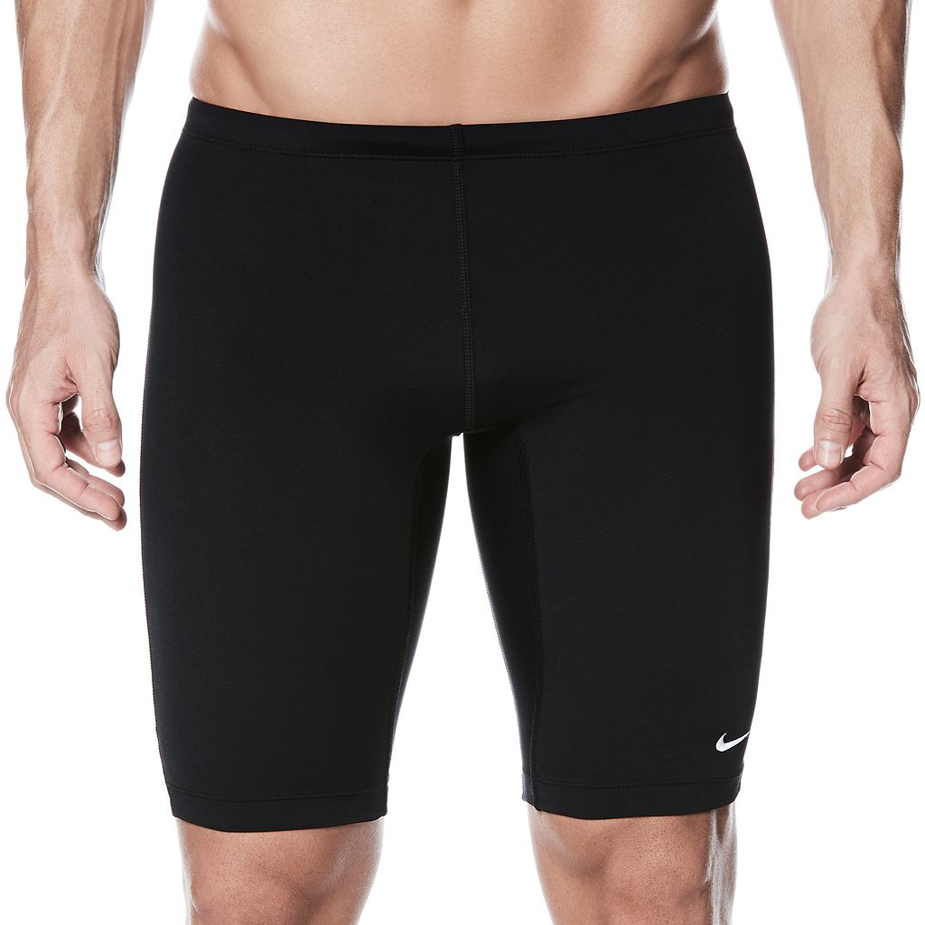 Men's Nike Core Solid Swim Jammer