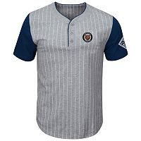 Men's Majestic Detroit Tigers Cooperstown Life Or Death Top