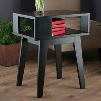 Winsome Thompson End Table