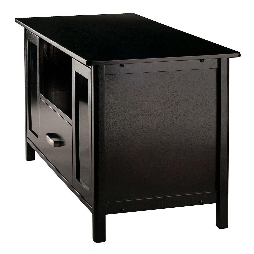 Winsome Bradford Storage TV Stand