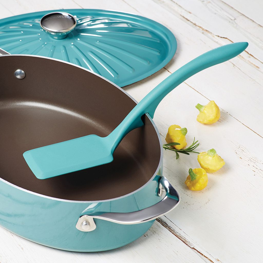 Rachael Ray Cucina 13-in. Lazy Offset Turner