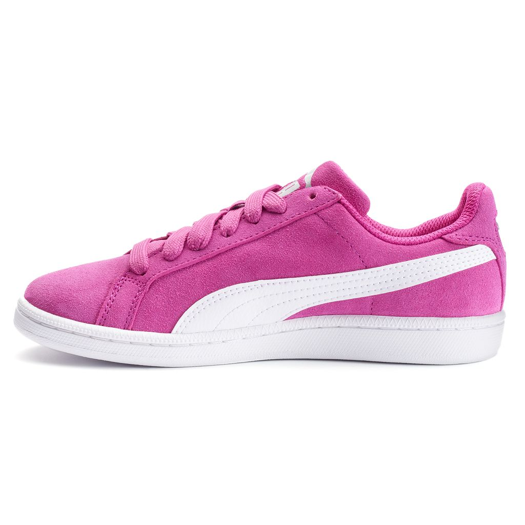 PUMA Smash Fun SD Jr. Girls' Sneakers