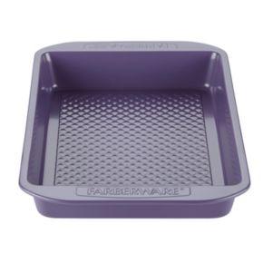 "Farberware purECOok Hybrid 9"" x 13"" Nonstick Ceramic Baking Pan"
