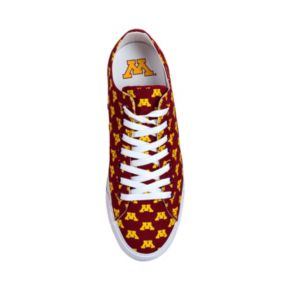 Adult Row One Minnesota Golden Gophers Victory Sneakers