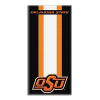 Oklahoma State Cowboys Zone Beach Towel
