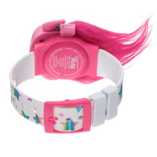 DreamWorks Trolls Poppy Kids' Digital Flip-Top Watch