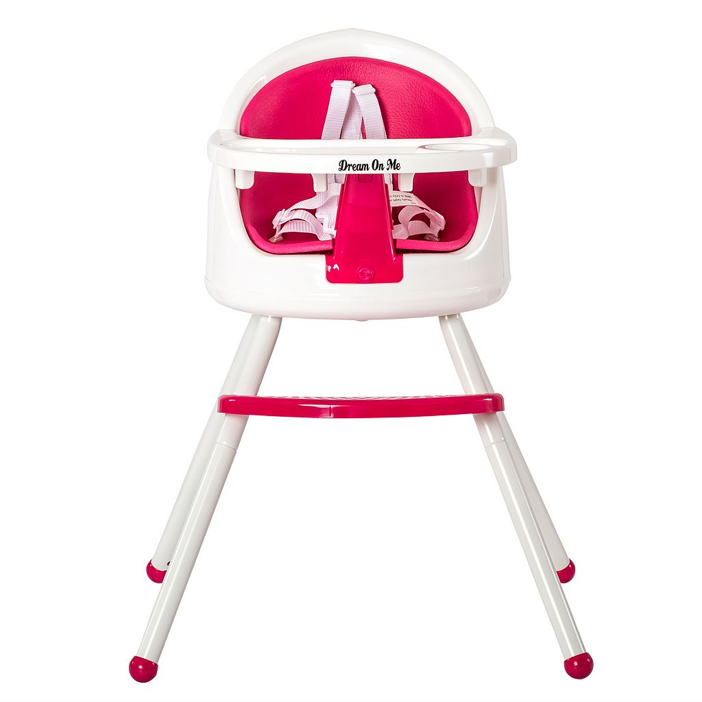 Dream On Me 3-in-1 Pod High Chair