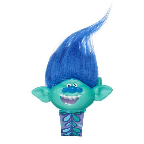 DreamWorks Trolls Branch Kids' Digital Flip-Top Watch