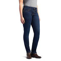 Petite Lee Gabrielle Skinny Jeans