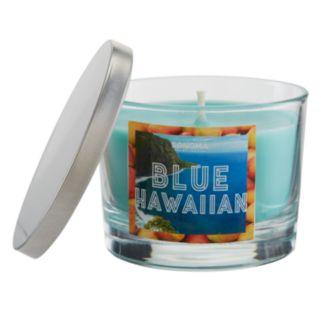 SONOMA Goods for Life™ Blue Hawaiian 5-oz. Candle Jar