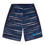 Toddler Boy Nike Dri-FIT Legacy Sublimated Printed Shorts