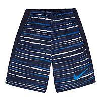 Toddler Boy Nike Dri-FIT Legacy Sublimated Printed Shorts