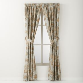Chaps Home 2-pack Cold Spring Window Curtain