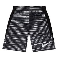 Toddler Boy Nike Dri-FIT Legacy Printed Shorts