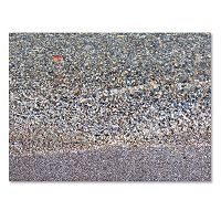 Trademark Fine Art Lakeshore Abstract Canvas Wall Art