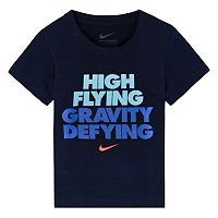 Toddler Boy Nike Baseball Graphic Tee