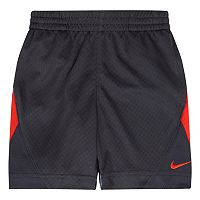 Toddler Boy Nike Dri-FIT AOP Avalanche Printed Short