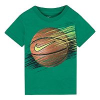 Toddler Boy Nike Basketball Line Tee