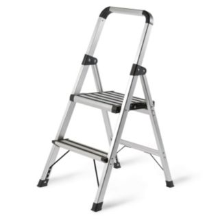 Richards Ultra Light 2-Step Ladder