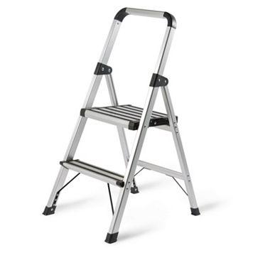 Richards Ultra Light 2-Step Ladder