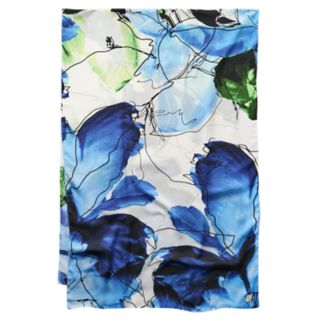 REED Hampton Floral Oblong Scarf