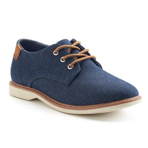 SONOMA Goods for Life™ Mace Boys' Oxford Shoes
