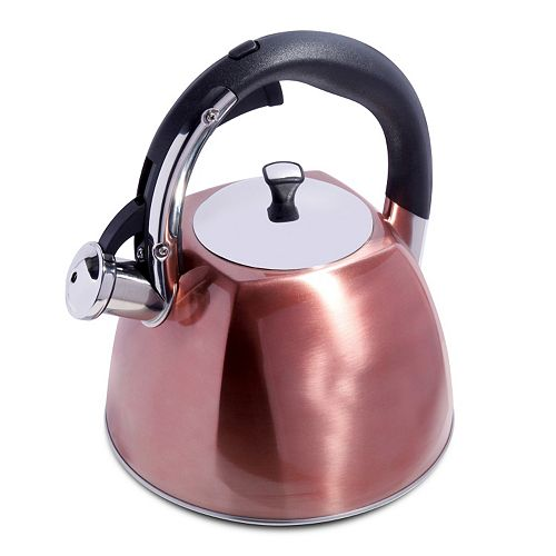 Mr. Coffee Belgrove 2.5-qt. Teakettle