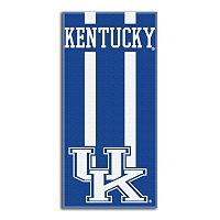 Kentucky Wildcats Zone Beach Towel